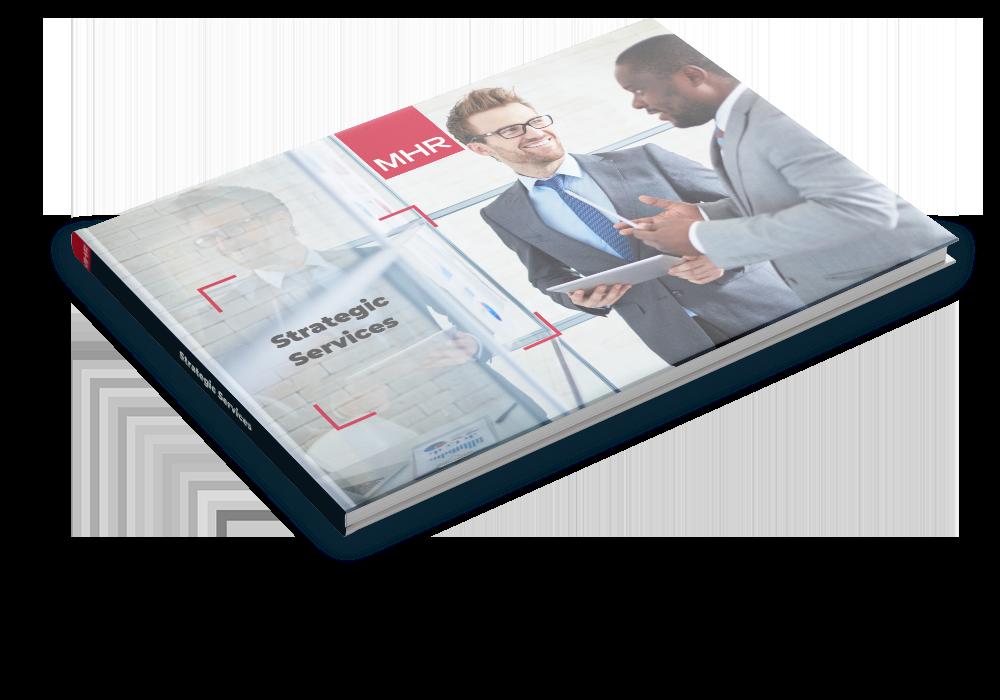 Strategic services brochure