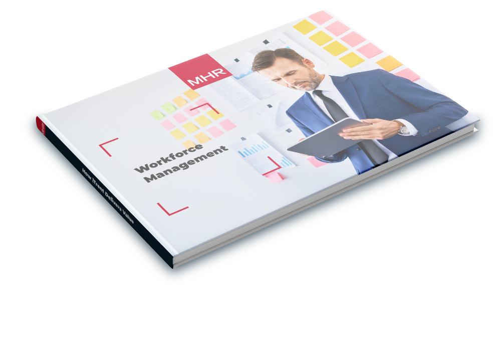 Workforce management brochure