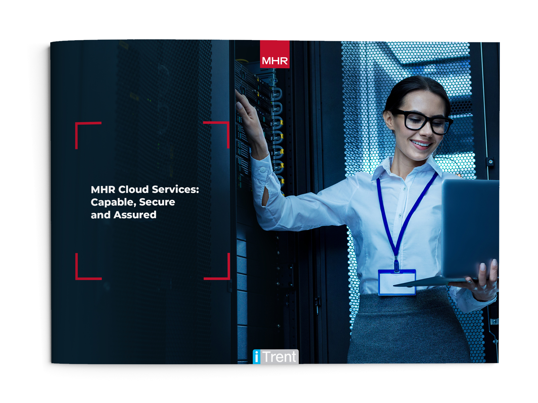MHR | Cloud Hosting Service