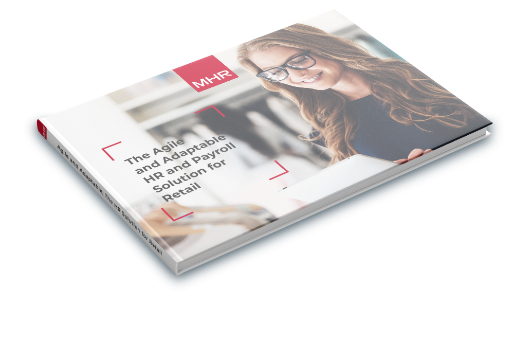 Retail guide: Agile and adaptable