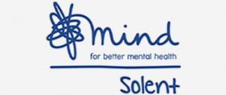 Mind: For Better Mental Health, Solent mhr hr and payroll customer logo