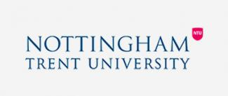Nottingham Trent University mhr hr and payroll customer logo