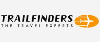 Trailfinders: The Travel Experts mhr hr and payroll customer logo